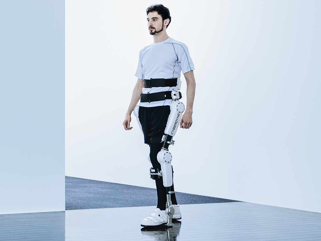 New release: Medical Exoskeleton Market is scaling rapidly each year