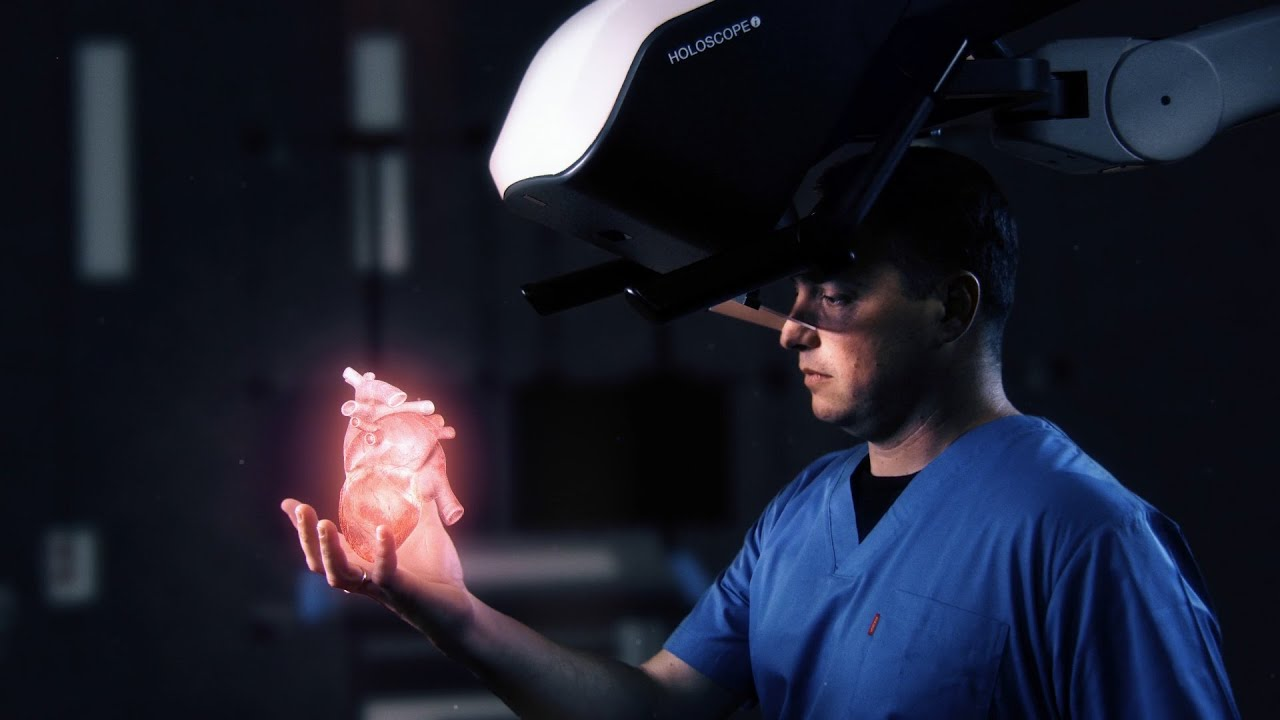 Global Medical Holography Market professional outlook explored in latest research:  Zebra Imaging, Mach7 Technologies Limited,Imaging AB, EON Reality Inc.