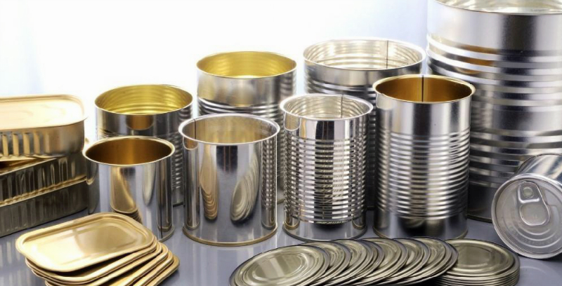 Global Metal Packaging Market by By Type (Cans, Barrels & Drums, Caps & Closures), By Application (Beverages, Food, Personal Care, Healthcare), key market dynamics, revenue and forecasts to 2026 described in a new market report