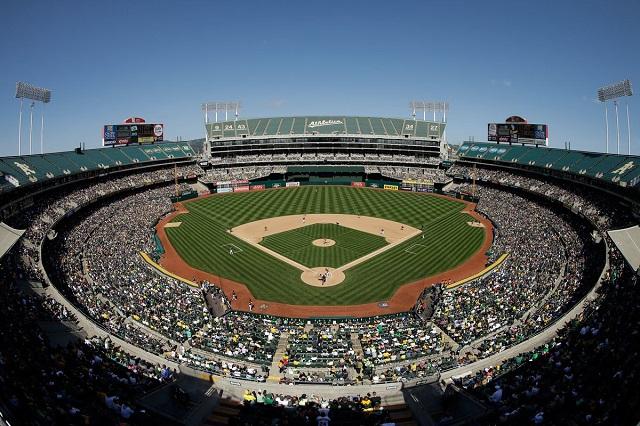 Oakland Athletics Unveil New Stadium Details, Renderings