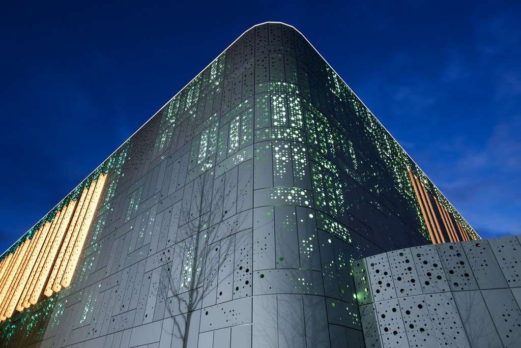 Rainscreen Cladding Market factors analysis 2026