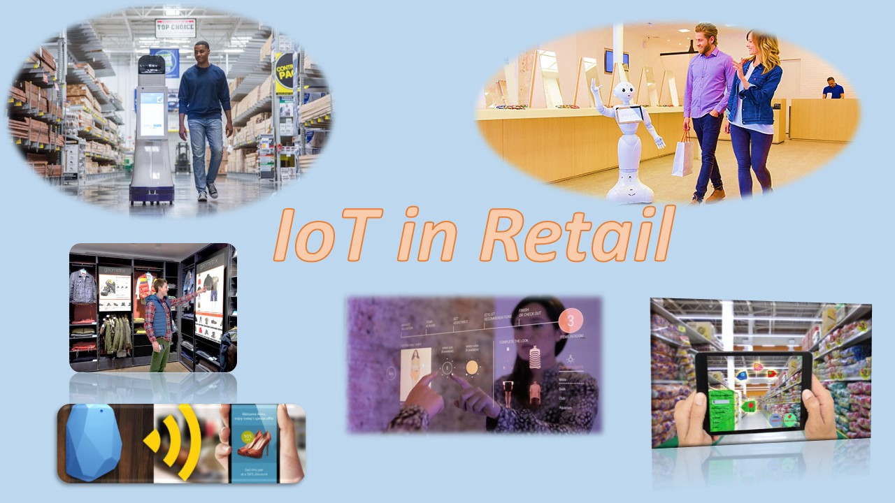 Future innovative report on Retail IoT Market size, trends, and cost with global forecast by 2026