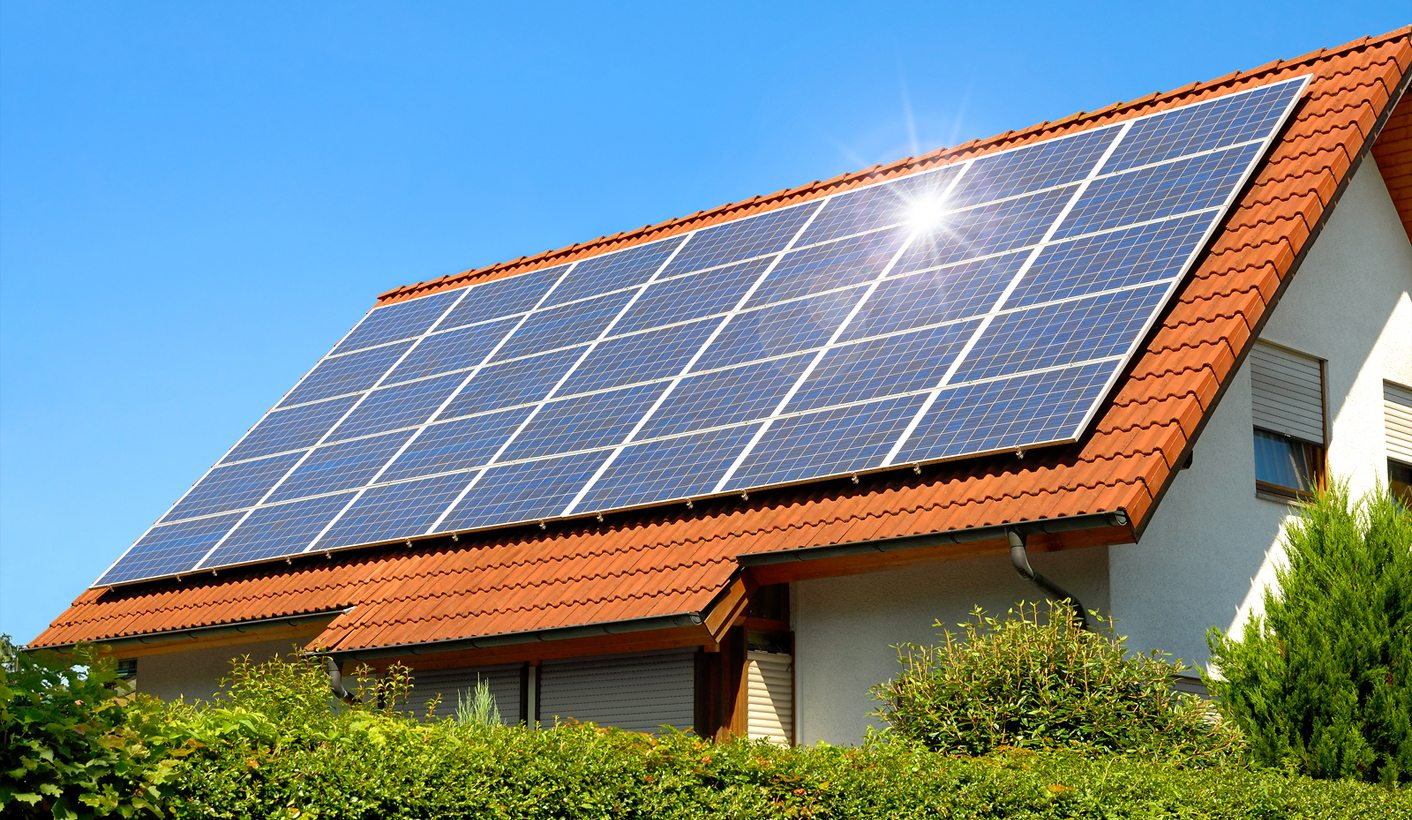 Rooftop Solar Photovoltaic Market 2020 report shares industry size, trends, demand, revenue, growth, regional segmentation and 2026 forecast:  Jinko Solar, Trina Solar, Schott Solar, First Solar