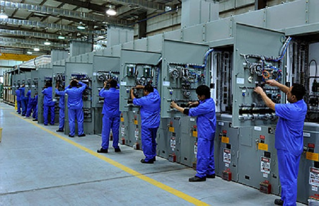 Saudi Electricity Company Announces an Expansion Plan Worth $27 Billion