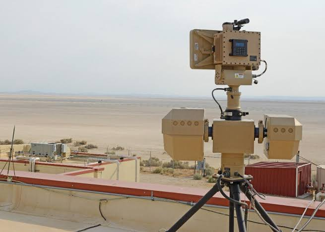 Global Security and Surveillance Radar Market forecast 2020-2026 edited by leading research firm