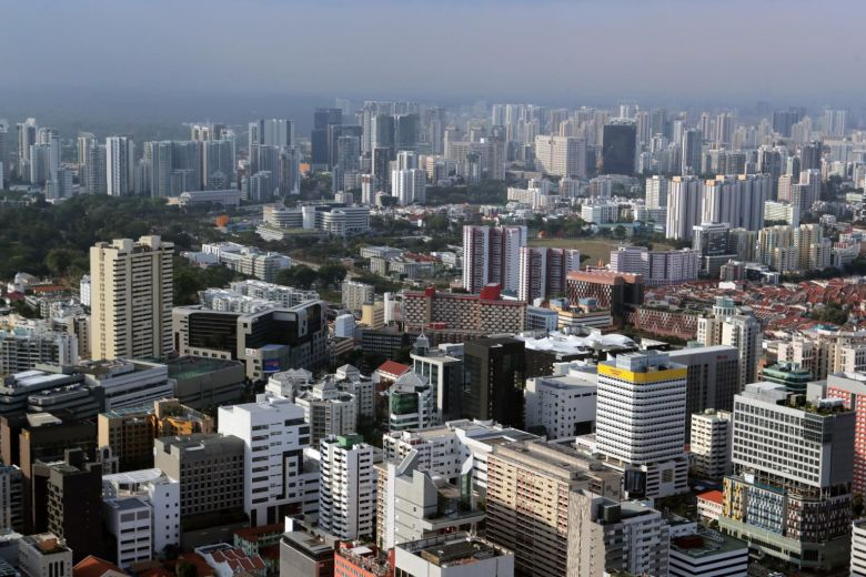 For Property Investment Prospects Singapore Beats Out Hong Kong