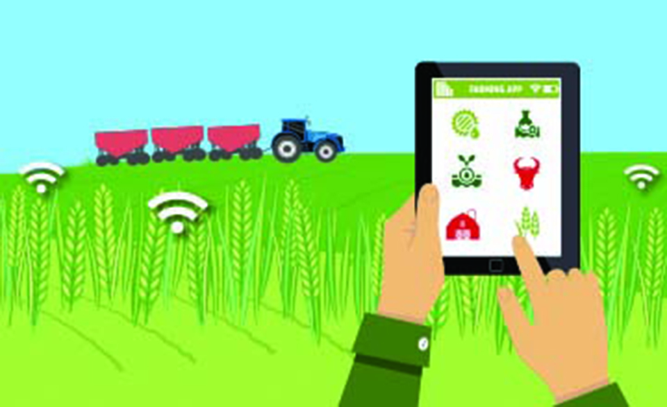 Research report explores the Smart Agriculture Market growth, analysis and forecast to 2026