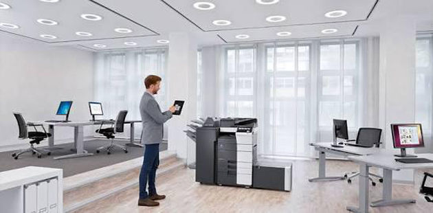 Trends for Smart Office Market explored in latest research