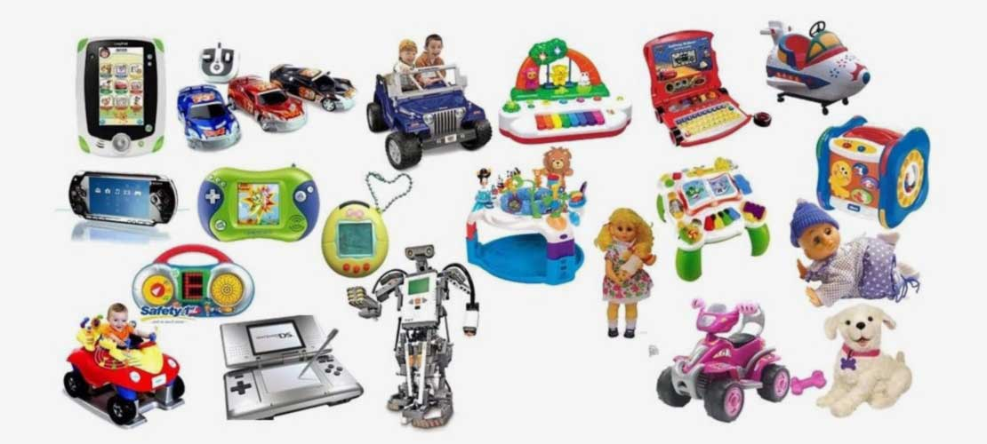 Smart Toys Market 2020 to see strong growth including key players:  Mattel Inc., LeapFrog Enterprises Inc.,Integrity Toys Inc., Fisher Playmates Toys Inc.