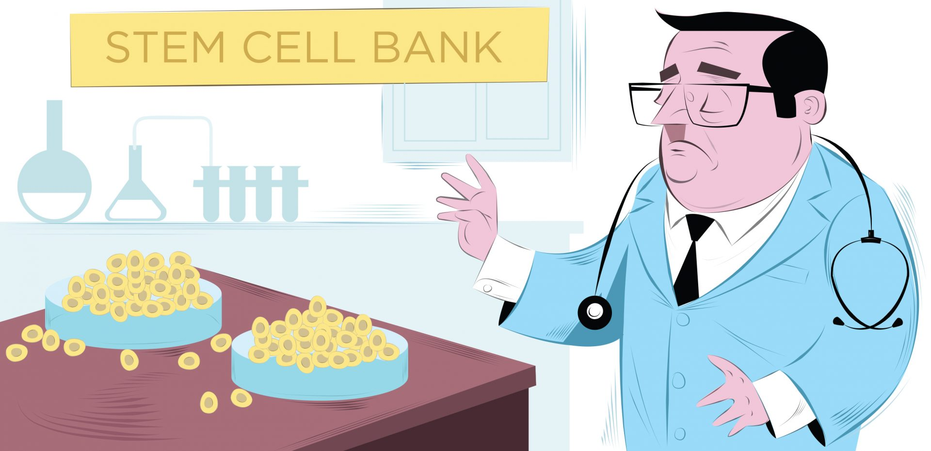 Global Stem Cell Banking Market: Competitive analysis and growth Strategies to 2026