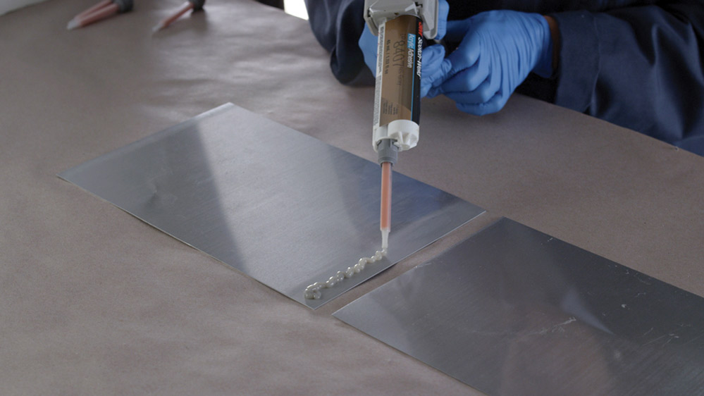 Global Structural Adhesives Market outlook, recent trends and growth forecast 2020-2026 described in a new market report