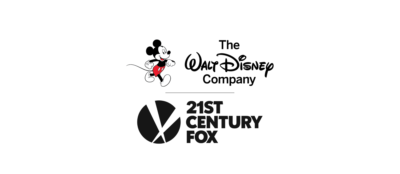 The last Disney-Fox merger barrier was cleared As Mexico Gives OK
