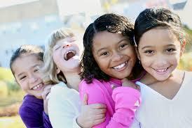 Learning positive Friendship Skills in Preschool