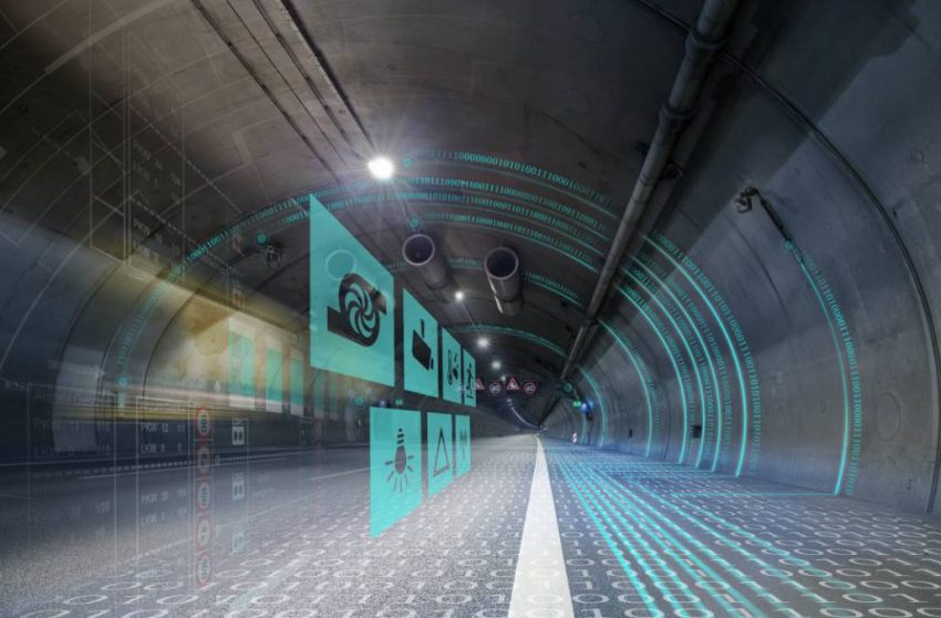 Global Tunnel Automation Market global briefing and future outlook 2020-2026 available in the latest report:  Philips Lighting, Sick AG, Trane, Siemens