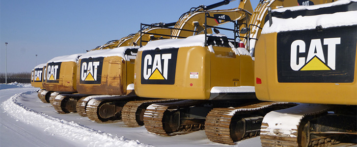It's On: Cat?s Global Operator Challenge will decide best operator in the globe