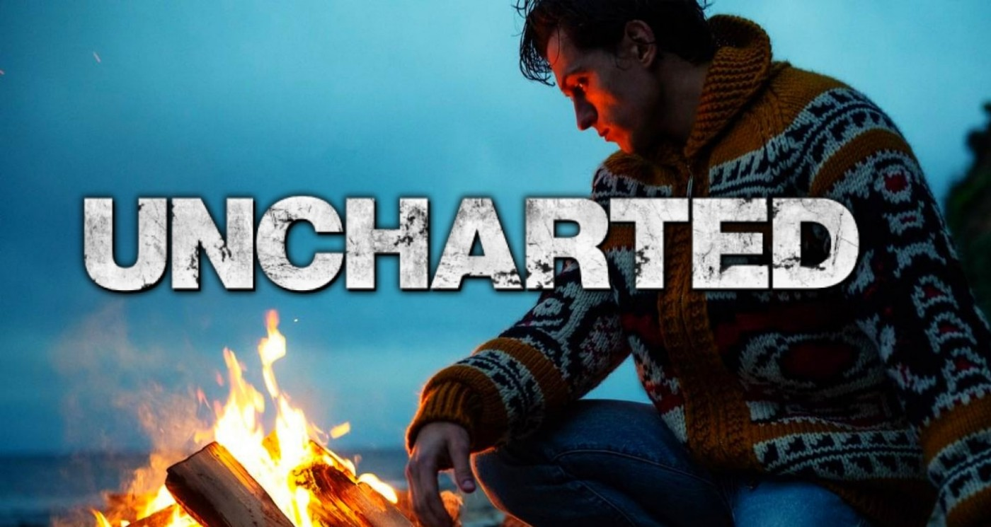 Tom Holland's 'Uncharted' Movie Sets December 2020 Release Date