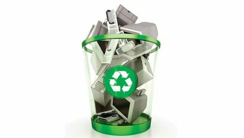 Global Waste Recycling Services Market size, competition landscape - industry analysis and opportunity assessment 2020-2026