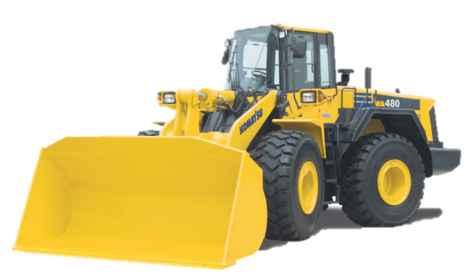 Global Wheel Loaders Market report made available by top research firm:  Deere & Company, CNH Industrial N.V., Ltd., AB Volvo