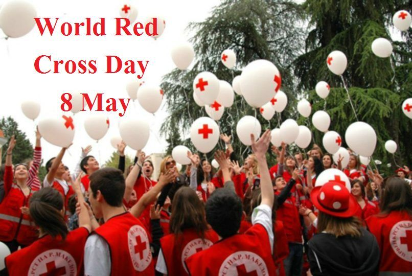 World Red Cross and Red Crescent Day 2019: Significance and the Theme this year is #Love