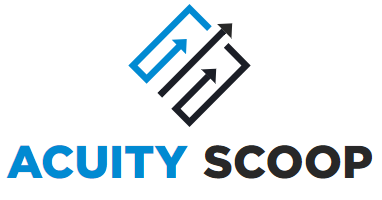 Acuity Scoop Logo