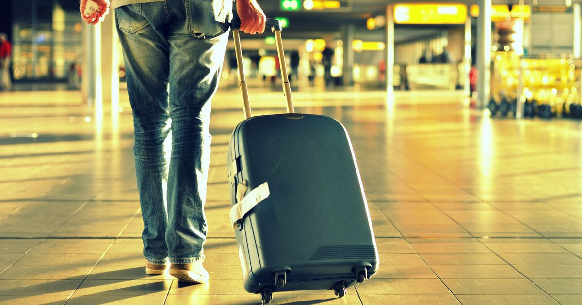 Uncovered:  Airport Travel has the Most frustrating viewpoint