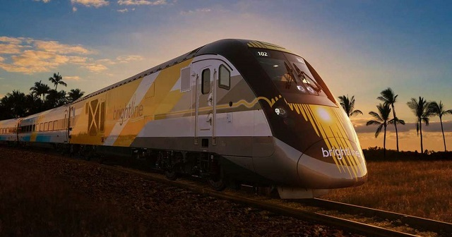 Brightline gets a Green Signal for Tampa-Orlando High-speed Rail Service