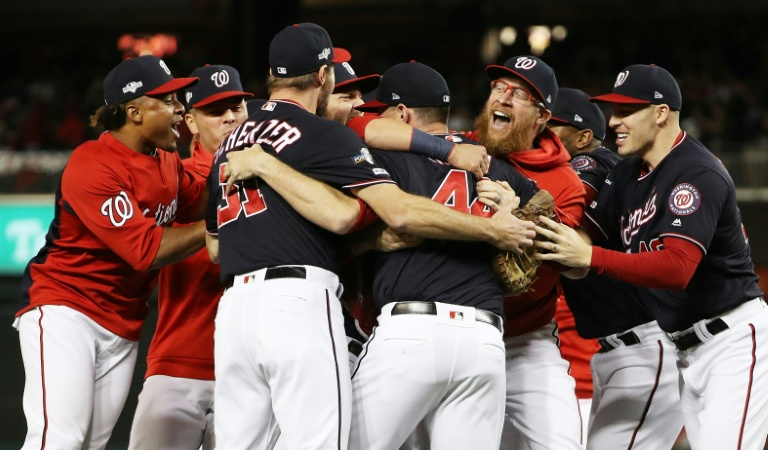 Nationals clear Cardinals in NLCS, arrive from the outset World Series in establishment history