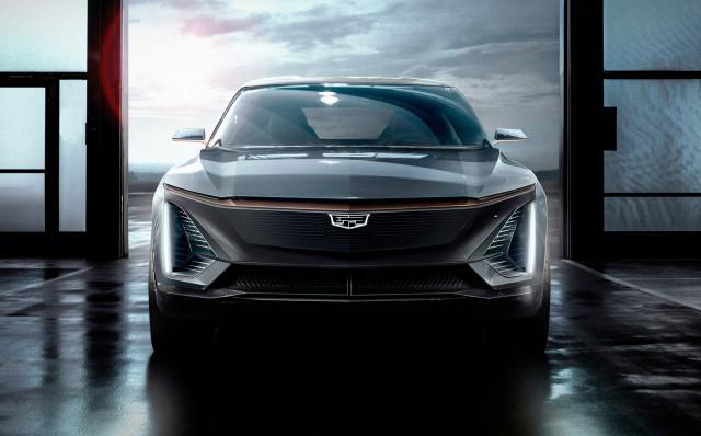 BMW iNext, electric Lyft, Tesla Model 3 price cut, profitable GM EVs