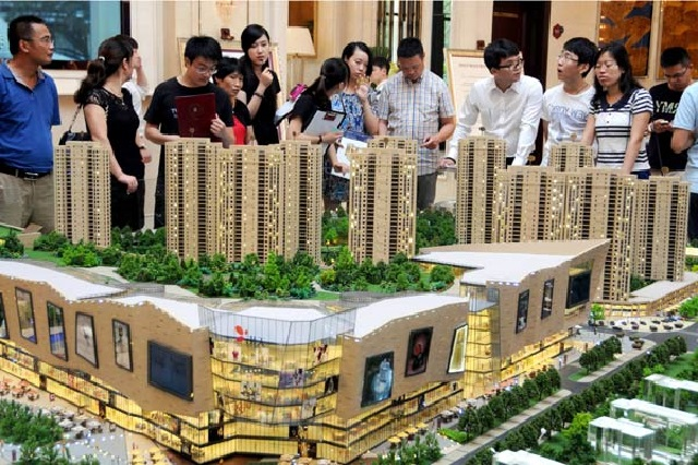Despite New Laws, Chinese property Foreign Investment Sets New Records
