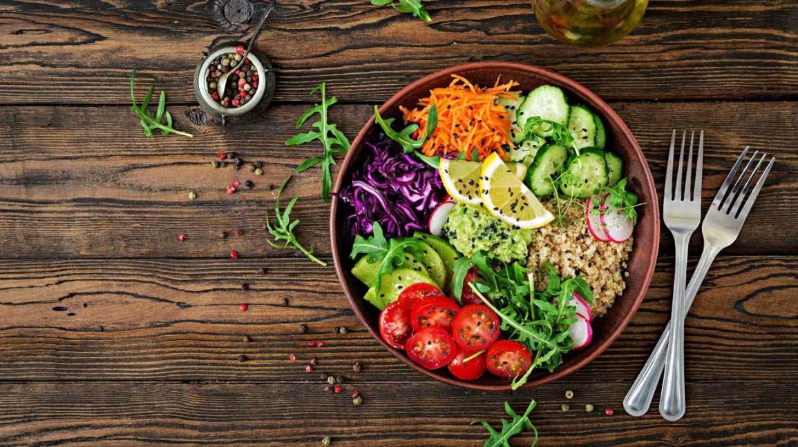 Specialists may have made sense of why veggie lover diets lead to weight and fat misfortune regardless of whether health food nuts don't cut calories