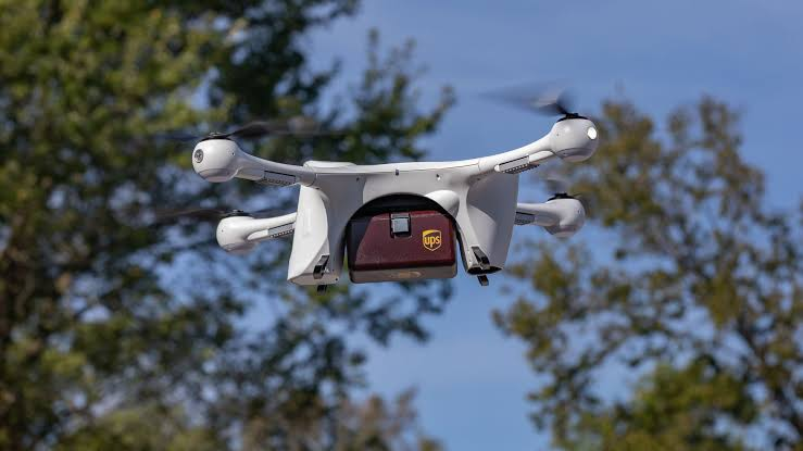 To Dominate Drone Delivery 3 Companies Looking