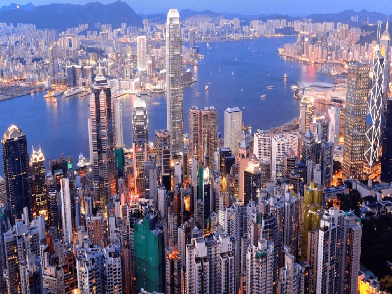 Heading out to Hong Kong? This is what people Need to Know