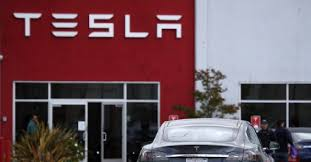 U.S. worker judge rules that Tesla overstepped work law