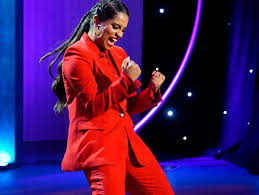Television History Makes :Lilly Singh With Late Night Show Debut