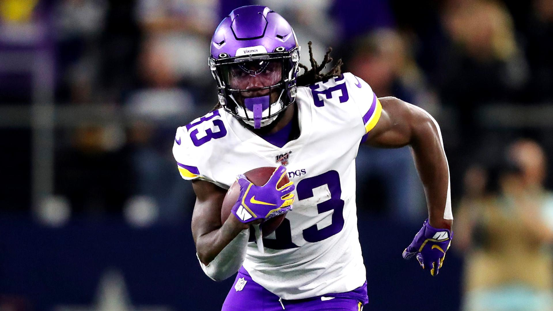 It's not possible for anyone to stop Dalvin Cook, and that is an issue for the NFC
