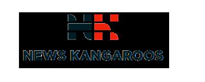 News Kangaroos Logo