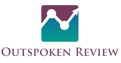 Outspoken Review Logo