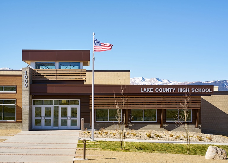 Four Lake County School Districts among first beneficiaries of state's new property tax alleviation grant
