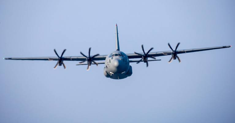 On its approach to Antarctica Chilean Air Force plane assumed crashed