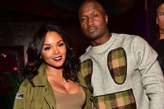Kirk And Rasheeda Frost are Almost done Setting up Their Frost Bistro
