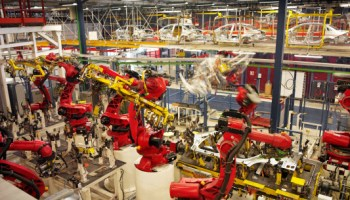 Reusing robots raise millions from top endeavor firms to save an industry in turmoil
