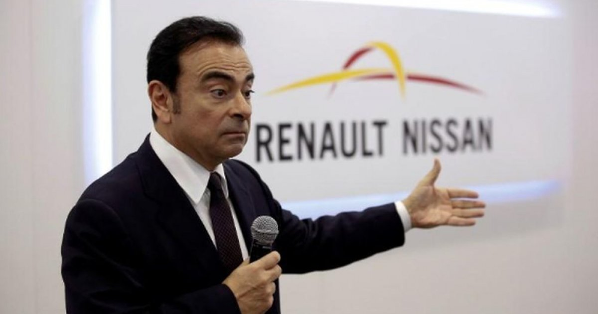 Report Says Renault legal team denounces Nissan over Ghosn investigation