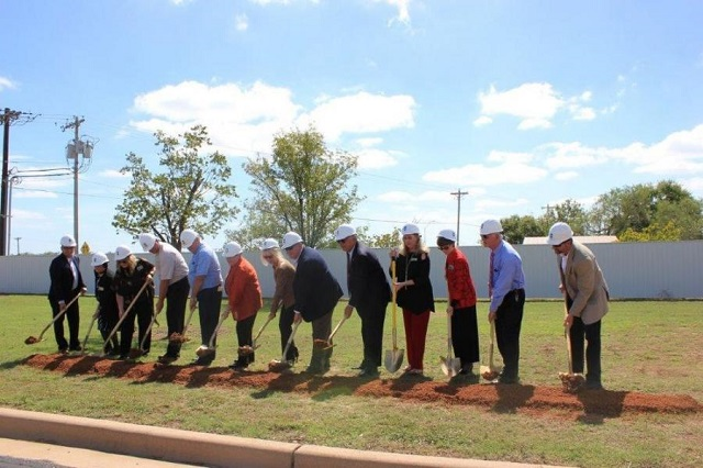 San Angelo Construction Industry cues $100K to Train and Grow Workers