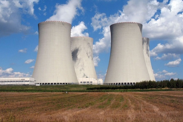 Saudi Arabia Switches to Nuclear Power: Plans 16 Reactors by 2030
