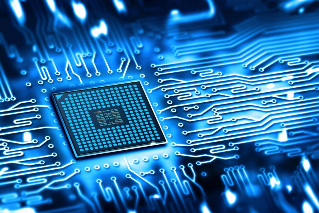 Standpoint for Electronics Semiconductors Industry Looks Bright
