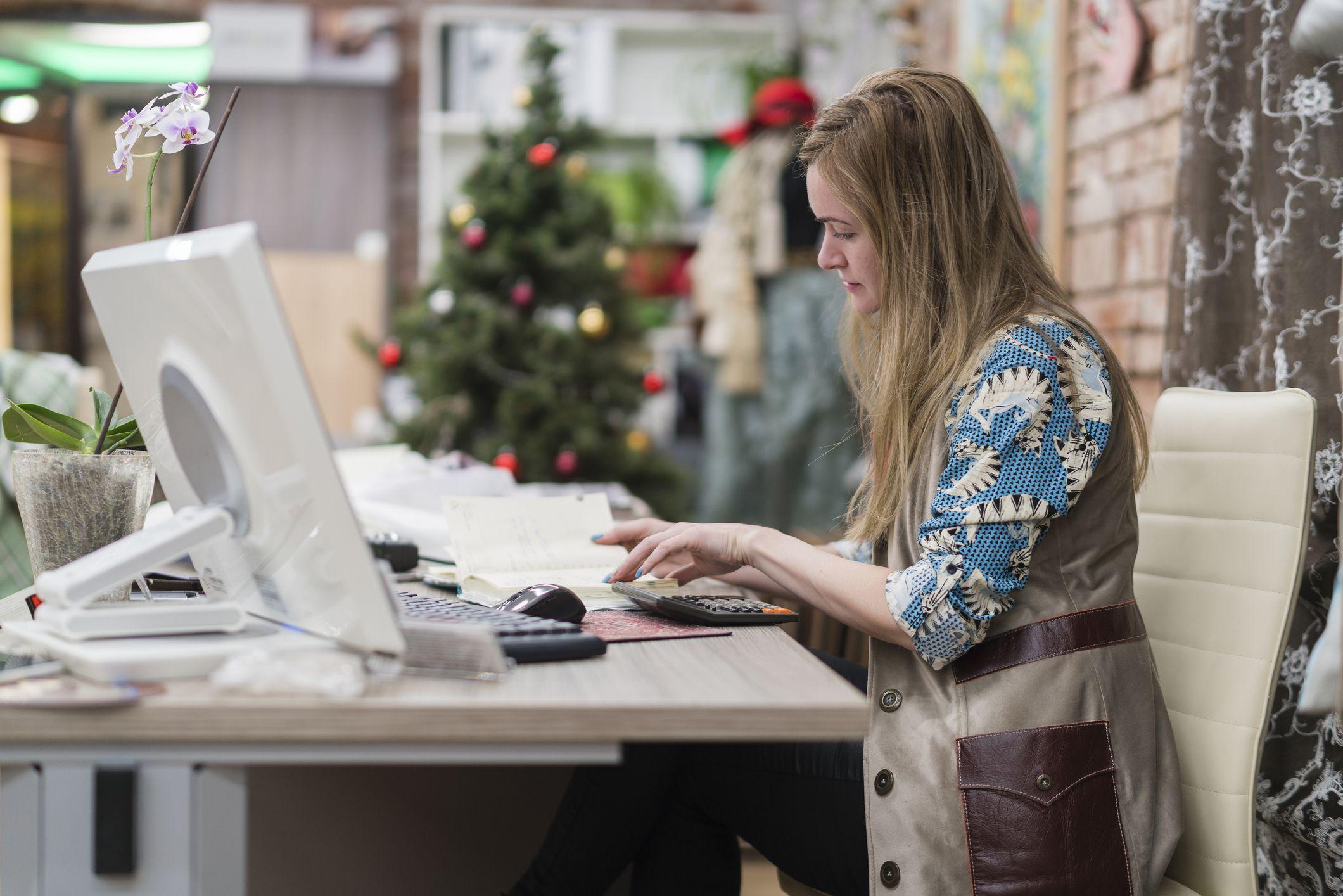 Holiday staffing a major stressor for entrepreneurs