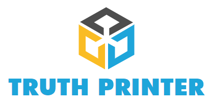 Truth Printer Logo